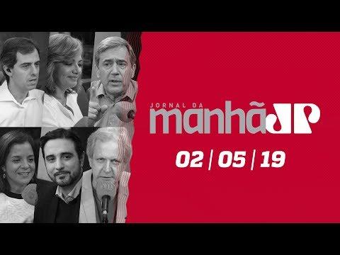 Jornal da Manhã - 02/05/2019