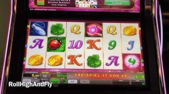 RHAF - 2+2 - Lucky Lady 6 - Spielspaß 🔮