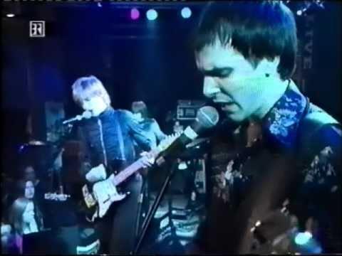 Kula Shaker - Knight On The Town  Live