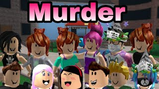 Roblox: what WE TODAY on REGISTERED 😂! (Murder Mystery)