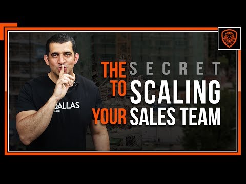 How to Get the Best Out of Your Sales Force