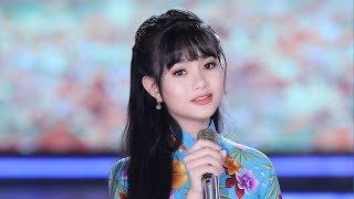 Thiếu Nữ 17 Tuổi gốc Tiền Giang xinh đẹp dịu dàng trong ca khúc nổi tiếng Vùng Lá Me Bay
