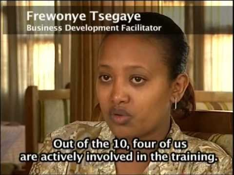 Celebrating Success: The Month of the Woman Entrepreneur in Ethiopia