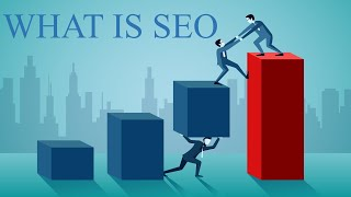 What is SEO OR SEO STAND FOR ?