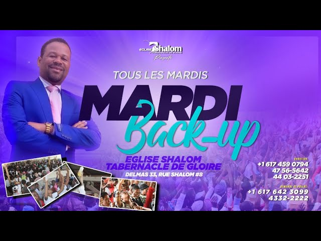 MARDI BACK-UP  | 01 -12-20 | SHARE SUBSCRIBE