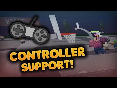 RB WORLD - CONTROLLER SUPPORT? IS THIS 2k?