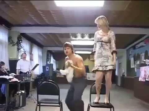 Игра на раздевание Катя - порно flash игра
