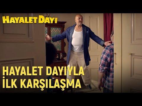 Hayalet Dayı - Bakkal Sezyum by DCC FILM