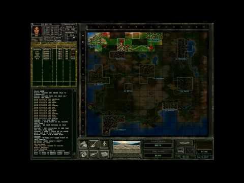 [S7][P1] Jagged Alliance 2 Wildfire  