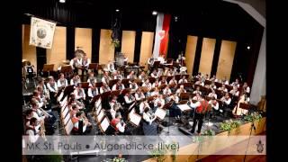 Musikkapelle St. Pauls - Augenblicke (Polka)