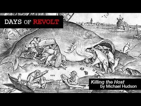 Days of Revolt: How We Got to Junk Economics