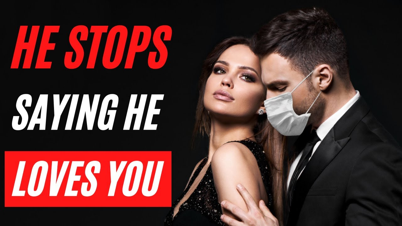 Signs of cheating husband guilt