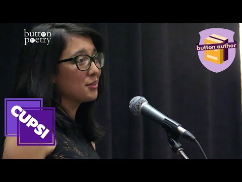 "Bianca Phipps - ""The Heartbreaker Poem"" (CUPSI 2015)"