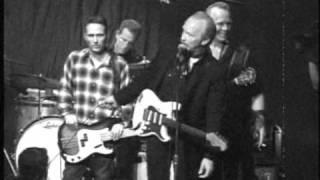 Sonny Burgess & The Blasters - Sadie´s Back In Town