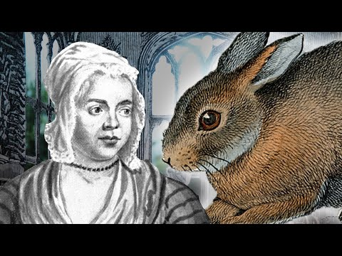 Смотреть The Woman Who Gave Birth To Rabbits онлайн