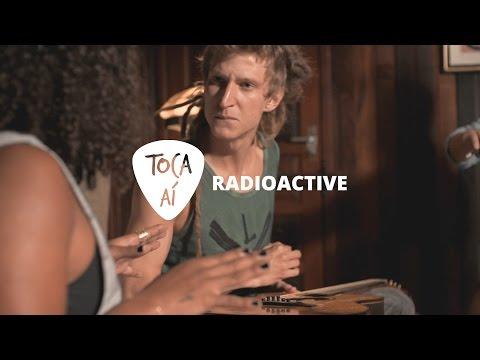 Radioactive - Imagine Dragons Carol Faria cover acústico Nossa Toca