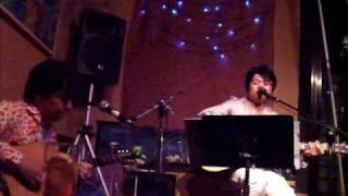 2009年5月10日。八尾市のシュガーベイブで行われた佐々木清次ラ...