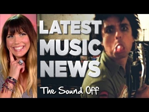 The Sound Off: Meek Mill, Bruno Mars, Green Day, Kitten, Crystal Fighters + More
