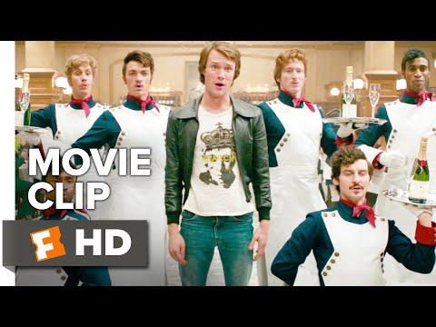 Mamma Mia! Here We Go Again Movie Clip - Waterloo (2018) | Movieclips Coming Soon