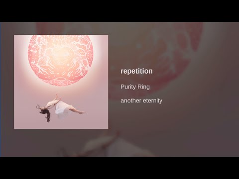 PURITY RING - REPETITION ( subtitulada subtitulado castellano )