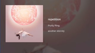 purity ring repetition subtitulada subtitulado castellano