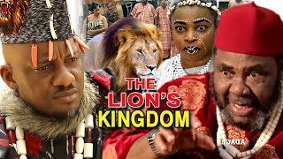 The Lion39s Kingdom Season 1amp2 Yul Edochie 2019 Latest Nigerian Nollywood Movie
