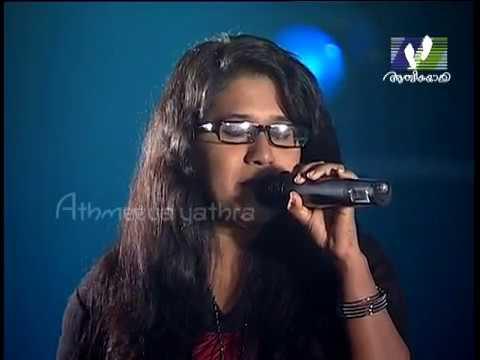 CHRISTIAN DEVOTIONAL SONGS │Snehaswaroopanam nadha...│Athmeeyaythra TV