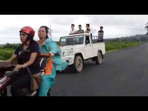 "Gorkhaland Movement 2017 (The Human Side with ""Darjeeling Initiative"")"