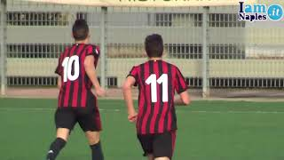 IAMNAPLES.IT - Primavera 1, Napoli-Milan 1-1. Gli highlights di IamNaples.it