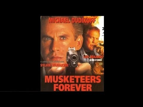 Musketeers Forever - action - 1998 - trailer