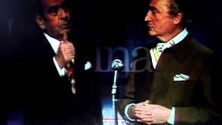 Charpini et Brancato à la télévision 1976