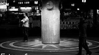 STREETFOTOGRAFIE BEI NACHT - FOTOGRAFIE TIPPS UND TRICKS by Benjamin Jaworskyj