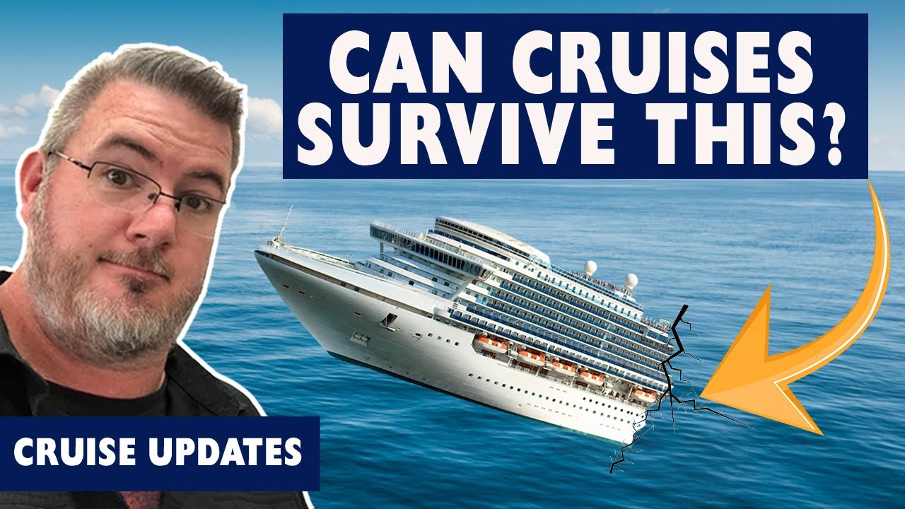 More Bad Cruise News!