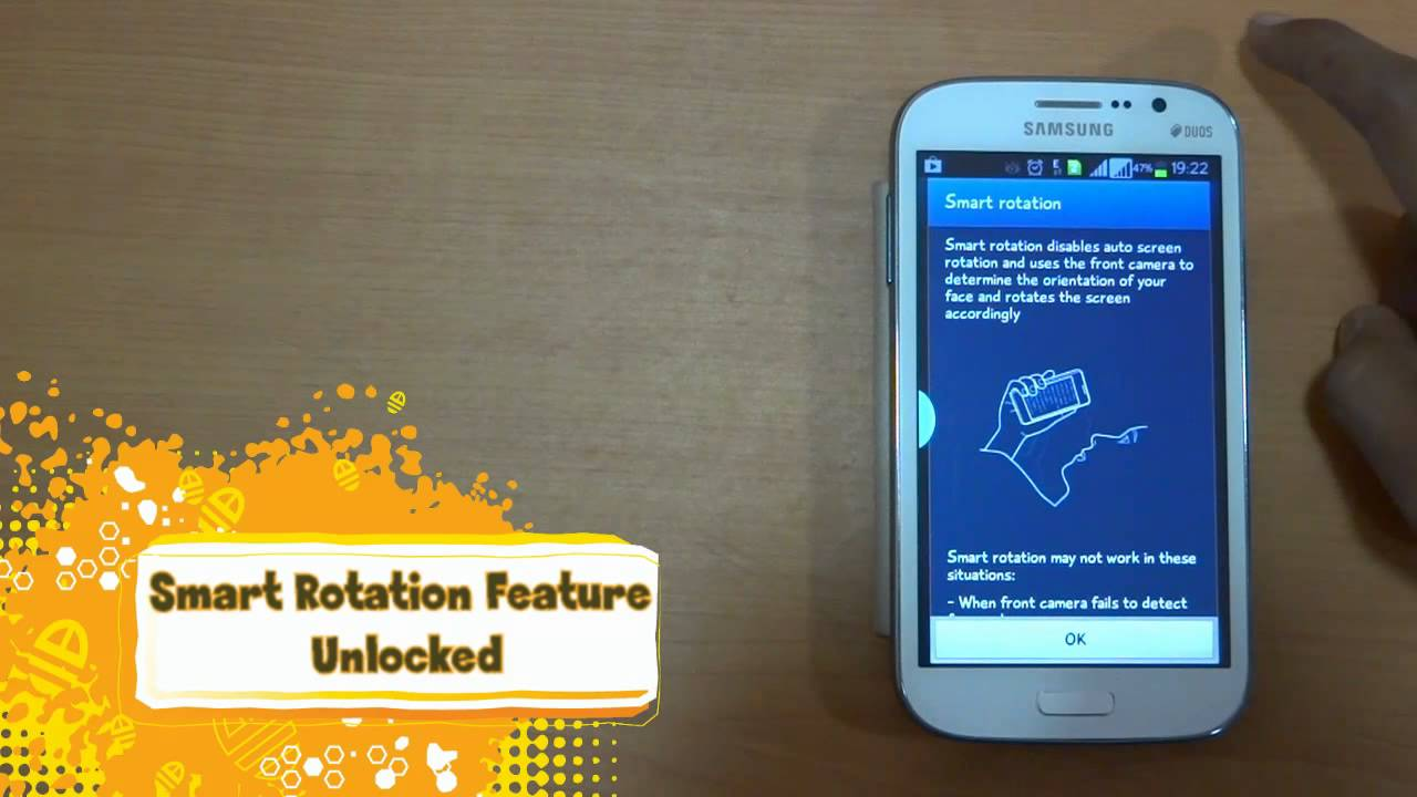 Top 5 Custom Roms for Galaxy Grand Duos i9082