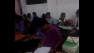 Gurukul Coaching Classes (maths class)