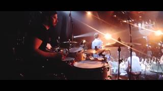 Booka Brass Band - Nute - Live at the Button Factory