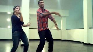 Character Dheela Practice
