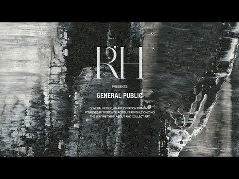 RH Presents General Public
