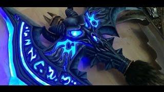 Я - Легенда (Темная Скорбь)