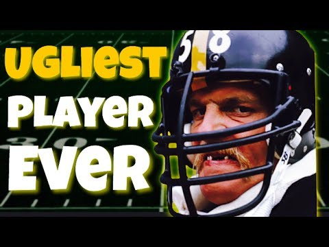 Meet The UGLIEST Player In NFL History