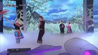 GALA TẾT VIỆT 2015: GẶP NHAU TRONG RỪNG MƠ - LAN ANH, NSƯT VIỆT HOÀN - 27/02/2015 [FULL HD]