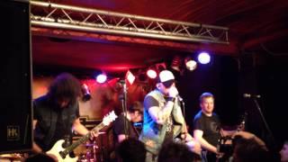 Motorjesus - Intro + Motor Discipline (Hamburg Metal Dayz 2014)