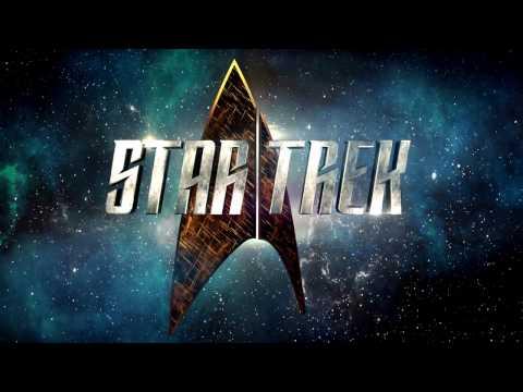 Star Trek Audition - Fail: Richard Hart