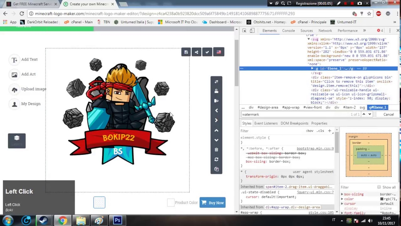 Working Free Minecraft Logos Youtube