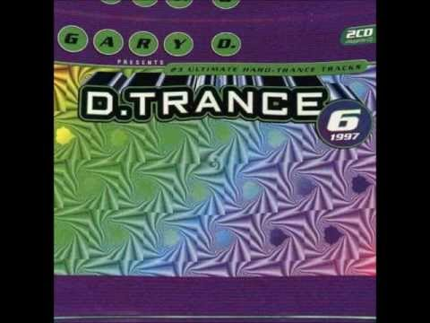 D.Trance 6 - (Special Megamix By Gary D.)