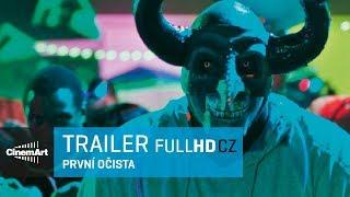 První očista / The First Purge (2018) oficiální HD trailer [CZ]