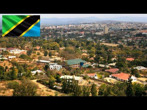 What Is Iringa Tanzania? | Stone Town Of Tanzania (East Africa)