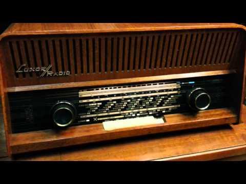 luxor radio