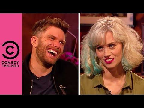 Kimberly Wyatt Confirms Pussycat Dolls Reunion | The Chris Ramsey Show