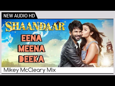 Eena Meena Deeka song lyrics